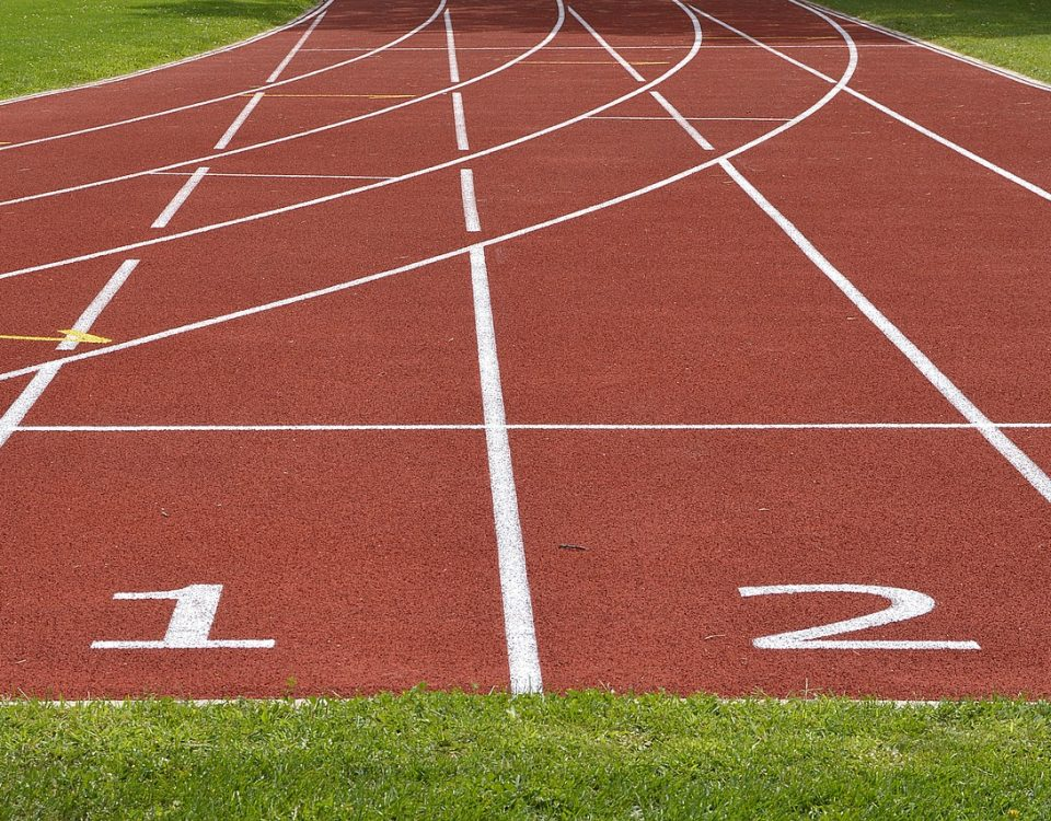 If compliance is the finish line, do you know how to get there?